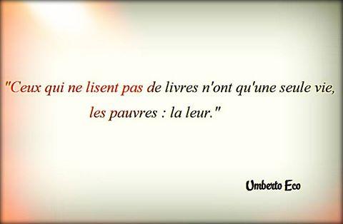 Umberto Eco1