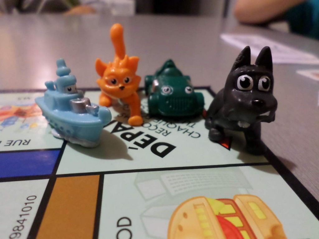 monopoly-junior-pions